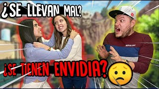TAG DE LA HERMANA S3XY - SIN CENSURA 😱
