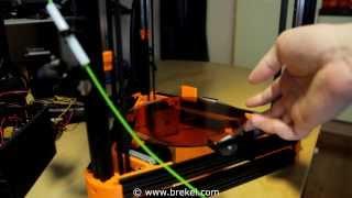Mini Kossel Delta 3D Printer