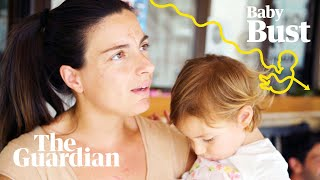 Can paying for pregnancies save Greece? | Europe's Baby Bust