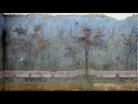 Empire: Painted Garden, Villa of Livia