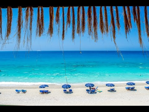 LEFKADA Ionian sea - Top beaches and places to visit