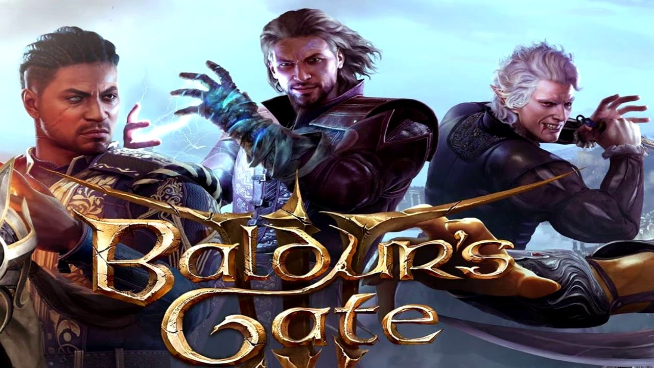 Baldur's Gate 3 Soundtrack - Harpy Song