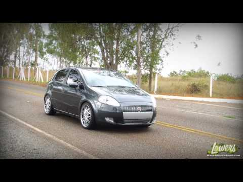 Fiat Punto 1.4 2009/10 - Aro 18