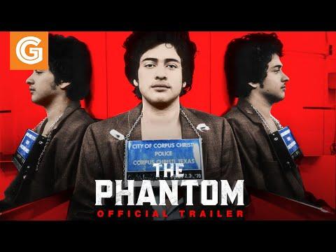 The Phantom | Official Trailer