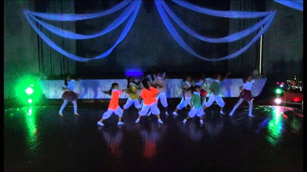 танец мадагаскар для детей портал