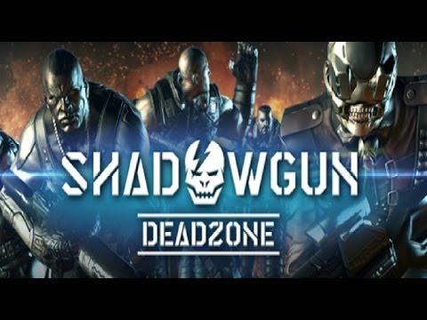 Casino shadowgun