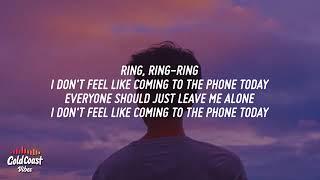 Juice WRLD - Ring Ring (Lyrics) feat. Clever