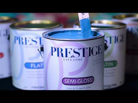 Prestige Paints Promo