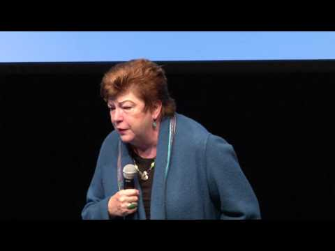 Delaine Eastin - In the Information Age, Technology is the Leading Edge - CUE 2015 Fall Conference