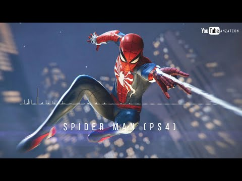 Spider Man Ps4 Theme song Ringtone | ( download link Included )