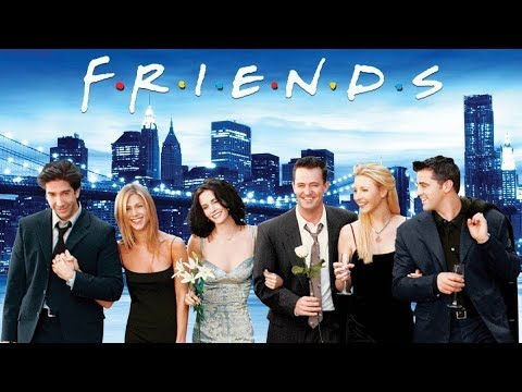Top 10 FRIENDS Episodes (Part 2)