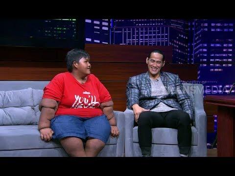 HITAM PUTIH | ADE RAI DAN ARYA (30/03/18) 3-4