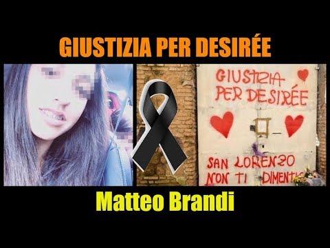 Giustizia per Desirée Mariottini, il degrado a Roma del quartiere San Lorenzo | Matteo Brandi