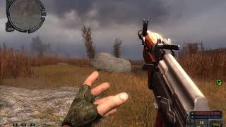 S.T.A.L.K.E.R.: Call of Pripyat - STCoPWP 3.0 + Absolute Nature 4 - обзор игры / Видео