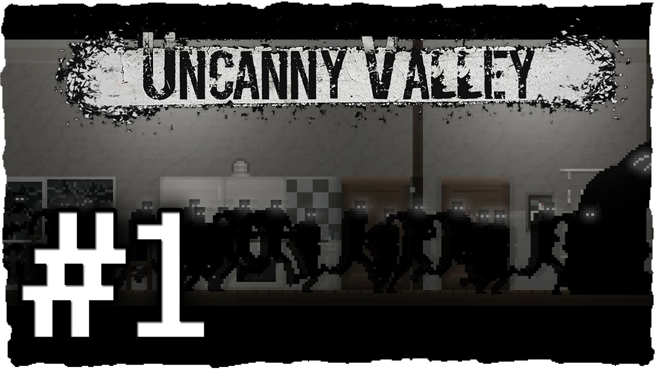 uncanny valley game