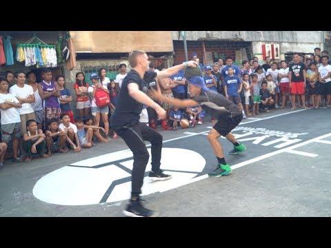 Professor Vs Hood's Best Player (Philippines)... Unreal Ending