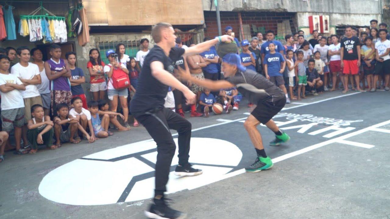 Download Professor vs Hood's best player (Philippines)... Unreal ending
