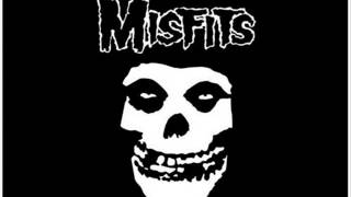 Misfits - Children In Heat