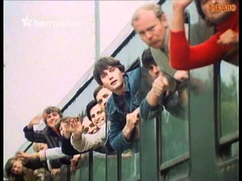 Bloudění orientačního běžce 1986 - vtipná ukázka z filmu
