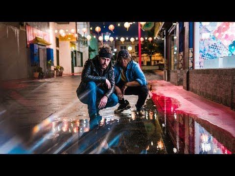 Ruslan - Hyena (feat YourWelcome) Music Video @RuslanKD @Yourwxlcomx