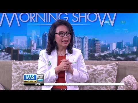 Indonesia Morning Show – Talkshow Mencegah Penyakit Degeneratif Sejak Muda