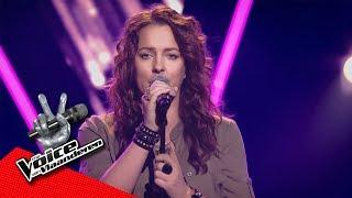 Sophie - 'No Good' | Blind Auditions | The Voice Van Vlaanderen | VTM