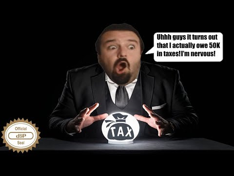 DSP tries it: Being nervous about his future and being blacklisted from sponsored streams!