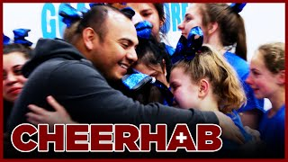 Cheerhab Season 2 Ep. 12 - Something to Prove