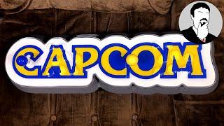 Capcom Home Arcade | Ashens