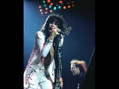 Aerosmith - Guilty Kilt