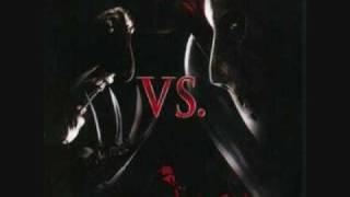 Freddy vs Jason - Condemned Until Rebirth (with Lyrics)