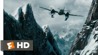 The Mummy: Tomb of the Dragon Emperor (5/10) Movie CLIP - A Bumpy Landing (2008) HD