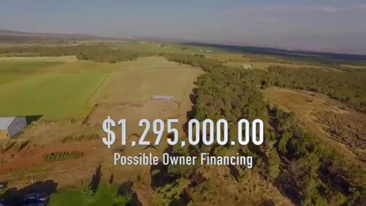 Eichheim Hay Farm Crawford Colorado 200 Acre Ranch For Sale