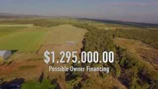 Eichheim hay farm, Crawford, Colorado 200 acre ranch for sale