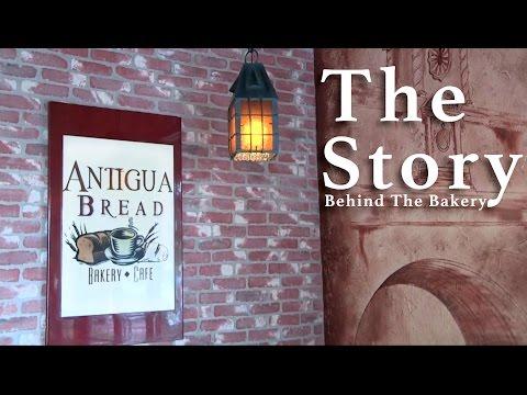 Antigua Bread A Guatemalan Ameican Cafe Bakery
