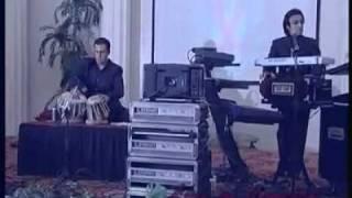 Ahmad Wali - Man Lalae Azadam