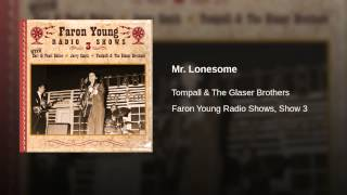 Mr. Lonesome