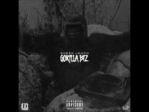 Sheek Louch - Gorilla Biz