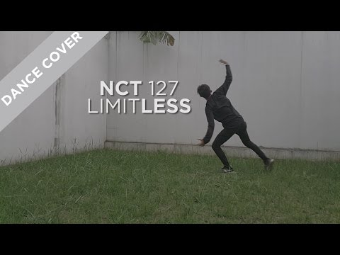 [DANCE COVER] NCT 127 - Limitless
