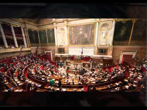 França aprova monitoramento de cidadãos