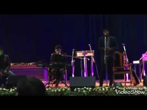 Muskurane Ki Wajah - Live In JNMC , AMU Aligarh | Fusion Music Club , CEC AMU