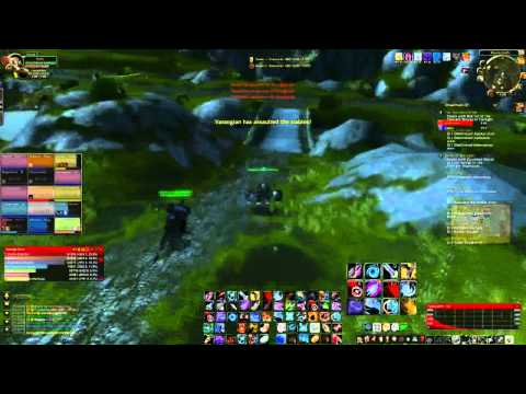 TheVidyaProject - Tydis Wrecking Ball Achieve (Level 85)