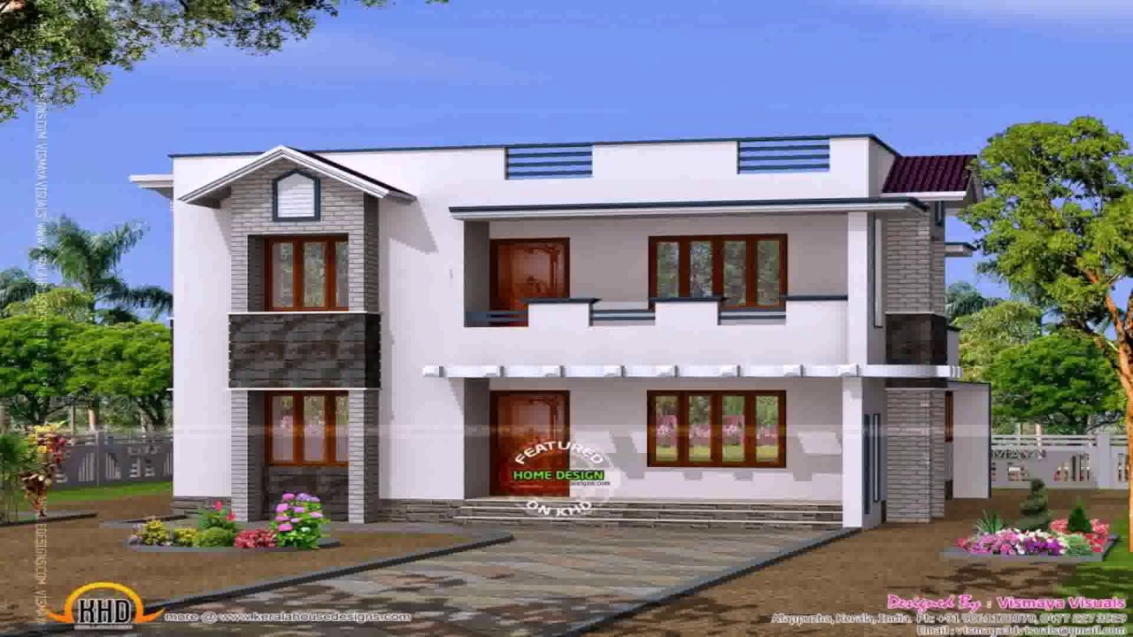 Simple house design in the philippines with floor plan for Home design in village