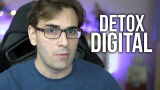 DETOX DIGITAL | Os Games REALMENTE Diminuem a Massa Cinzenta do Cérebro?