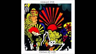 Magic Pie - Circus of Life [FULL ALBUM - progressive rock]