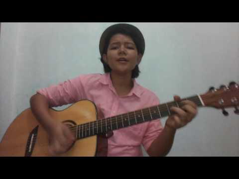 TULAD MO BY TJ MONTERDE (guitar cover easy chords)
