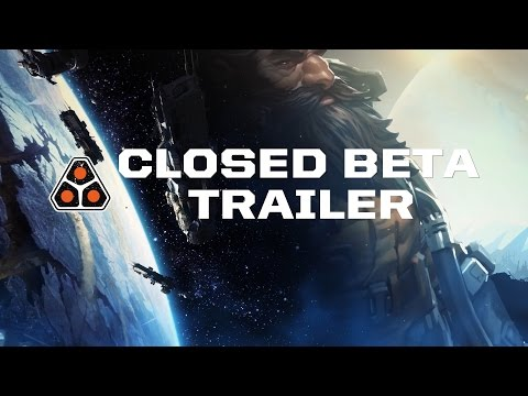 Dropzone: Closed Beta Trailer