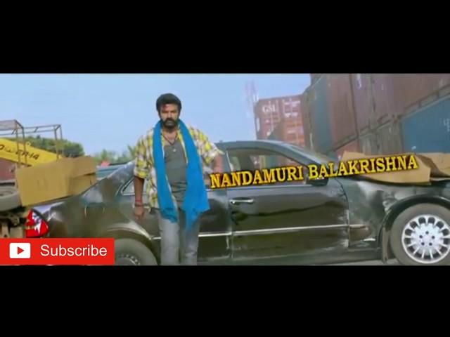 Jai Simha 2 Pre Release hindi dubbed Trailer    Balakrishna    KS Ravi Kumar 2018