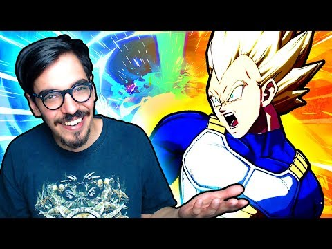 He Is Still the BEST CHARACTER! Dragon Ball FighterZ Ranked