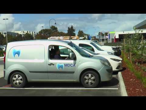 Welcome To Mobile Dental Clinics Australia